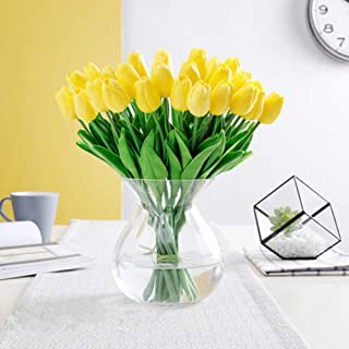 Best yellow tulip bouquet Reviews
