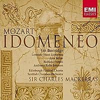 Mozart - Idomeneo, Re di Creta (KV 366) (2002-07-28)