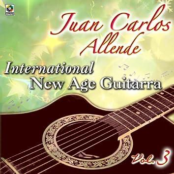 Internacional New Age Guitarra, Vol.3