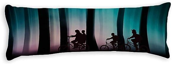 Soft Body Pillow Case Cover Stranger Things Long Body Pillow Cover Pillowcase 20x60 Inch
