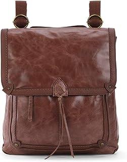 The Sak Women's Ventura II Convertible Backpack, Teak
