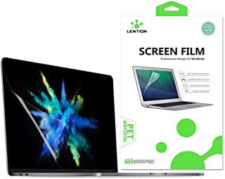 For MacBook Pro 13.3 with/without Touch Bar Model (A1706 - A1708 - A1989) - LENTION Clear HD Screen Film - Transparent