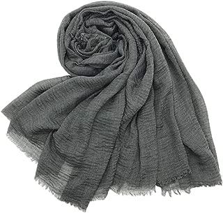 Solid Color Cotton Tichel for Women   Square Scarf   Jewish Headscarf   Cancer,Chemo Head Cover