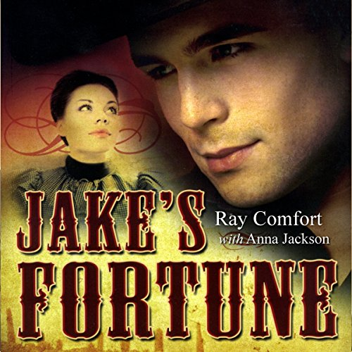 Jake's Fortune audiobook cover art