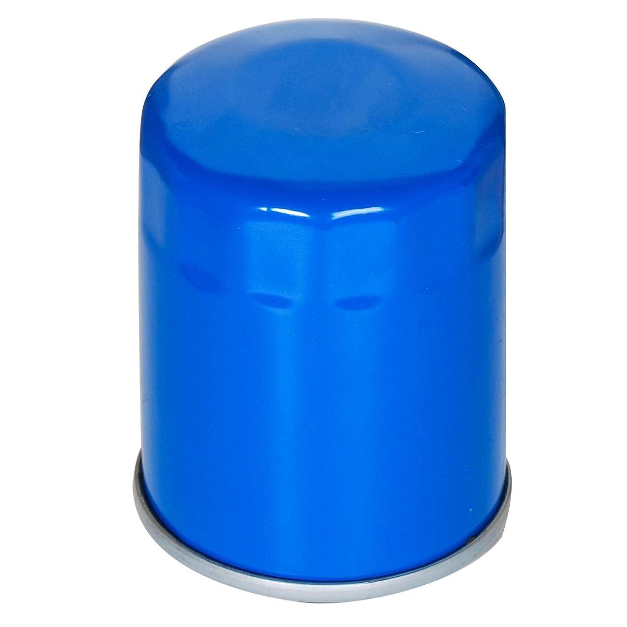 HIFROM Oil Filter Replace for Honda GX610 GX620 GX630 GX660 GX670 GX690 Part # 15400-PLM-A02