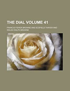 The Dial Volume 41