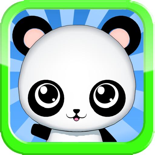 Bébé Panda - Jeu pour enfant