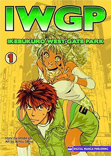 IWGP - Ikebukuro West Gate Park Volume 1