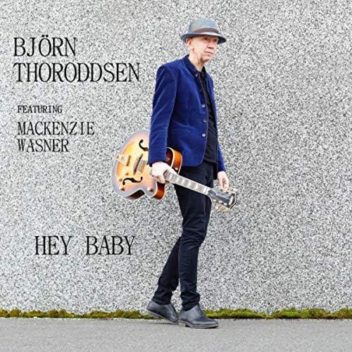 Björn Thoroddsen feat. Mackenzie Wasner