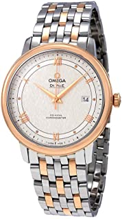 Omega - De Ville Prestige reloj automático de señoras 424.20.40.20.02.002