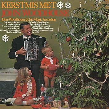 Kerstmis Met John Woodhouse (Remastered)