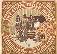 The Coon Elder Band: Featuring Brenda Patterson LP VG++/NM USA Mercury