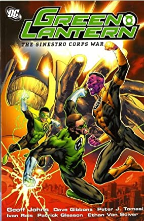 Green Lantern: The Sinestro Corps War 2 (Green Lantern)