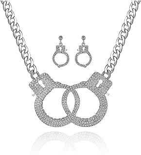 Best handcuff jewelry set Reviews