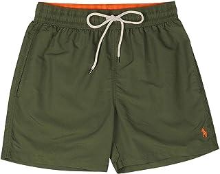sale retailer 27753 cb9ea Amazon.it: costume bagno uomo ralph lauren: Abbigliamento