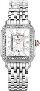 Best michele deco diamond watch replica Reviews