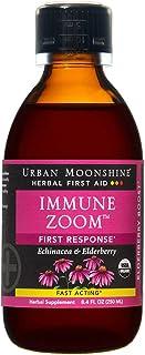 Urban Moonshine Immune Zoom - 8.4 fl oz x 2 Pack