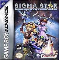 Sigma Star Saga (輸入版)