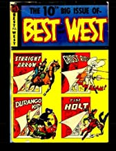 Best of the West #10: (A-1 #87) 1955