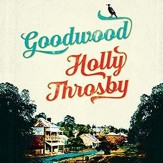 Goodwood cover art