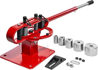 Bench Top Compact Bender Metal Fabrication and Welding