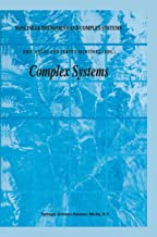 Complex Systems (Nonlinear Phenomena and Complex Systems Book 6)