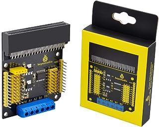 KEYESTUDIO BBC Micro:bit Motor Drive Breakout Board for Micro:bit Starter Kit