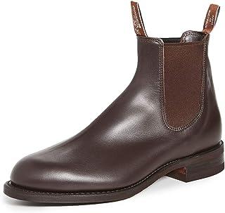 Men's Comfort Turnout Boots