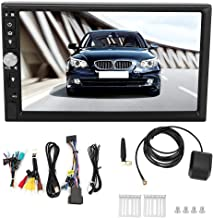 GPS Navigation,7in PX5 for Android 9.0 4GB+64GB Car DVD GPS Wifi Radio Stereo Navigation System (Built-in Southeast Asia Map)
