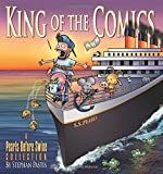 King of the Comics: A Pearls Before Swine Collection (Volume 23)