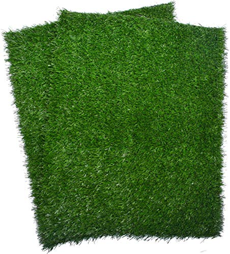 Artificial Dog Grass Pee Pad 26