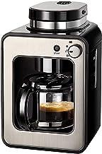 آلة القهوة فلتر نظام المضادة للتقطير، آلة تحضير القهوة اسبرسو المنزلية الصغيرة التلقائي صانع الشاي أجهزة المطبخ
