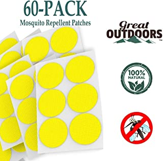 Best insect repellent stickers Reviews