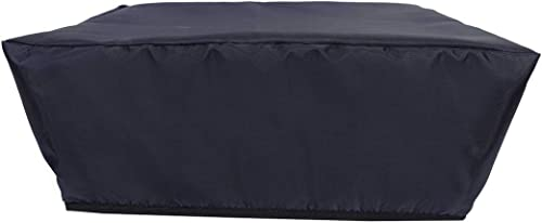 Alifiya Dust Proof Washable Printer Cover for HP 419 All-in-One Ink Tank Wireless Color Printer - Blue product image