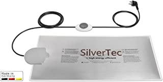 Silvertec TBD - Calefactor para cama de agua (200 W
