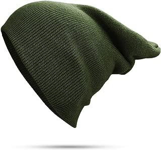 Jeremy Stone Women Hat Solid Knitted Beanie Winter Hats for Women Mens Bone Cotton Spring Autumn Keep Warm Skull Cap 2018