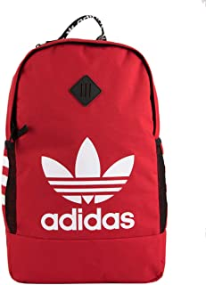 OG Trefoil II Red Backpack, Red