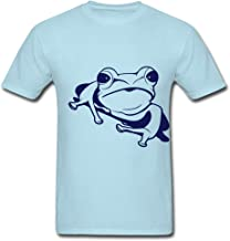 LuckyTree 2016 Cost Efficient Frog Zoo T-Shirts