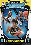 2019 2020 Panini Contenders DRAFT PICKS Basketball Series Unopened Blaster Box of Packs with a chance for Zion Williamson and other Rookie Autograph Cards