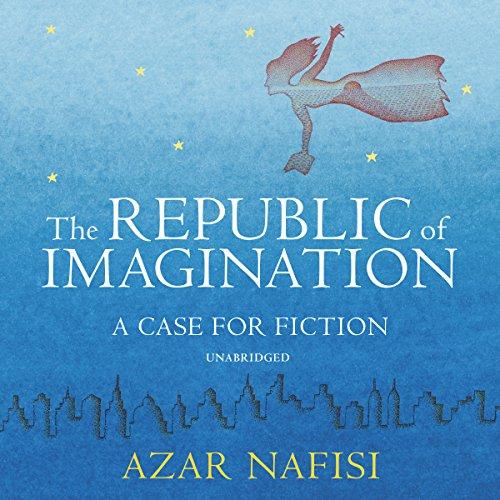 The Republic of Imagination audiobook cover art