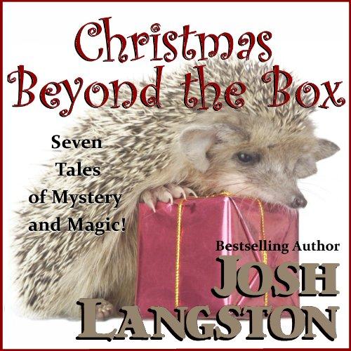 Christmas Beyond the Box audiobook cover art