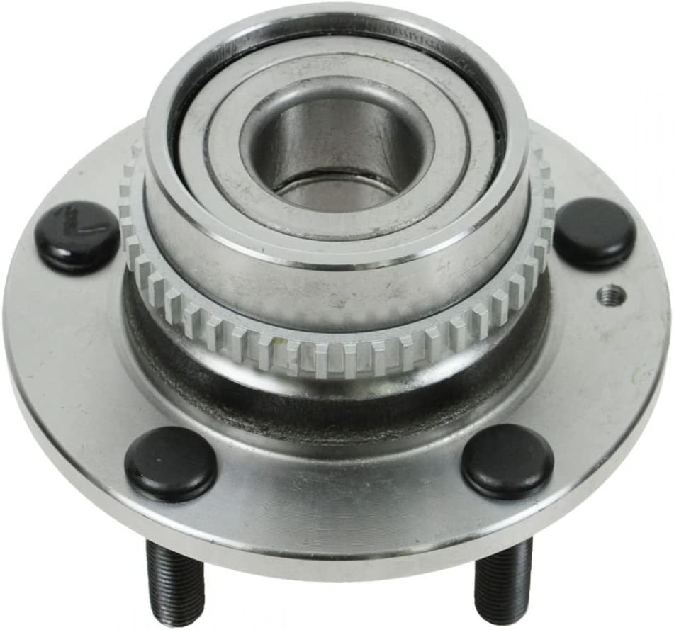 Wheel Bearing Hub Assembly Rear ABS FWD Time sale Sportage Tucson for Super popular specialty store