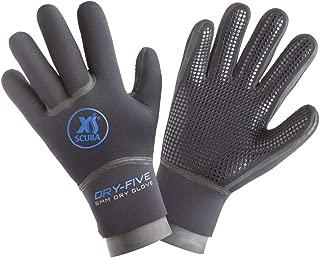 XS Scuba 5mm Dry Five Pyrostretch Dry Gloves