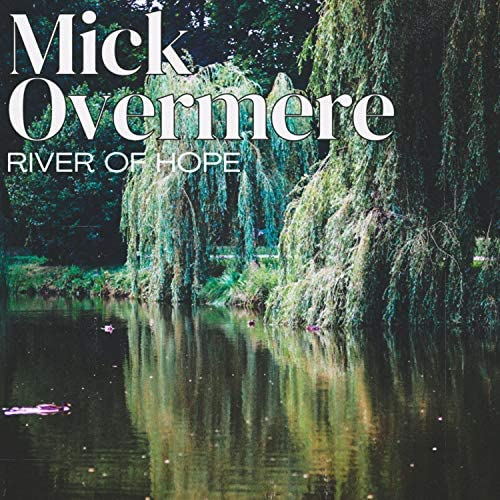 Mick Overmere
