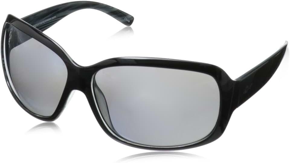 G4215 Polarized Sport Oversize Oval Glare Control Polarized Sunglasses