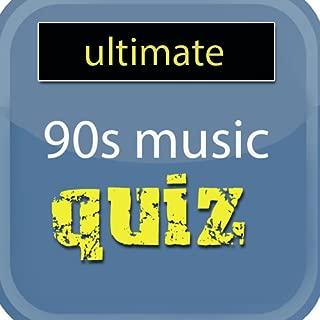 Best 90s music quiz audio Reviews