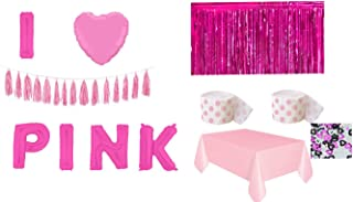Victorias Secret PINK Scene Decoration Pack