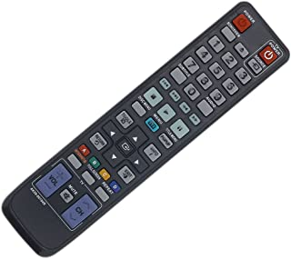 DEHA BluRay Remote Control for Samsung BD-C6500