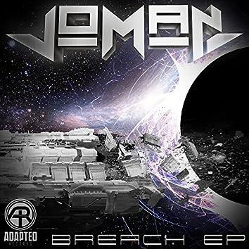 Breach EP