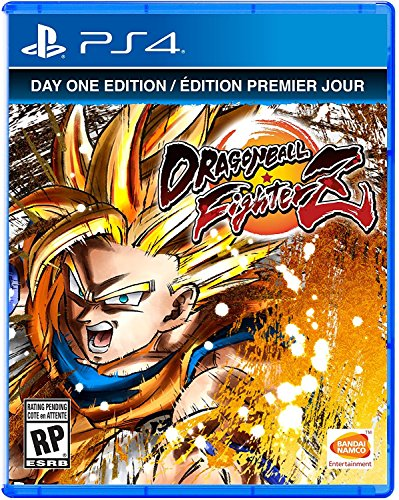 Dragon Ball Fighterz Day One Edition - Ps4
